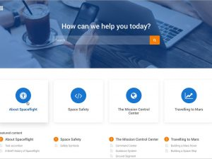 Publish to New HTML5 Help Center, MS Word, SCORM, and More